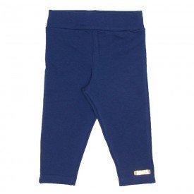 legging basica molecotton azul marinho 9504