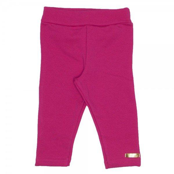 legging basica molecotton pink 9504