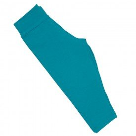 legging de cotton verde turquesa 7818 02