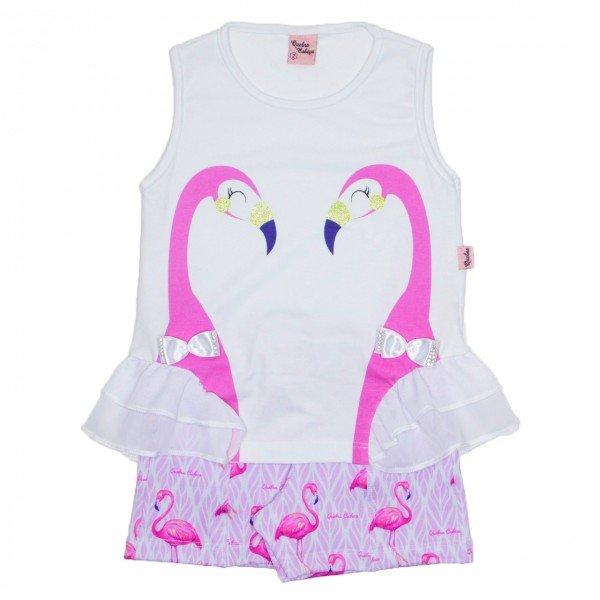 conjunto flamingos e lacos 1051 que 1051 bra 01