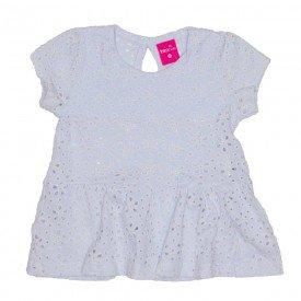 blusa laise branco 1162