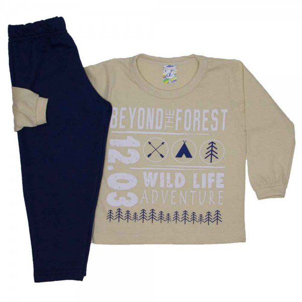conjunto menino inverno beyond the forest off 0330
