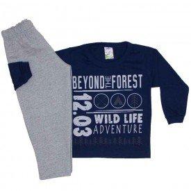 conjunto menino inverno beyond the forestazul marinho 0330
