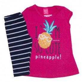 conjunto pineaple pink marinho 1157 02