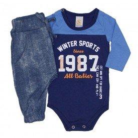 conjunto body saruel winter azul marinho 8604