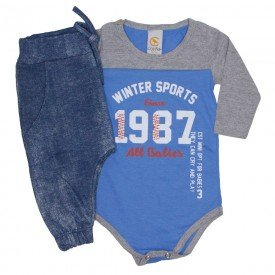 conjunto body saruel winter azul claro 8604