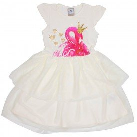 vestido cisne cottontule off white car 3361 off 01