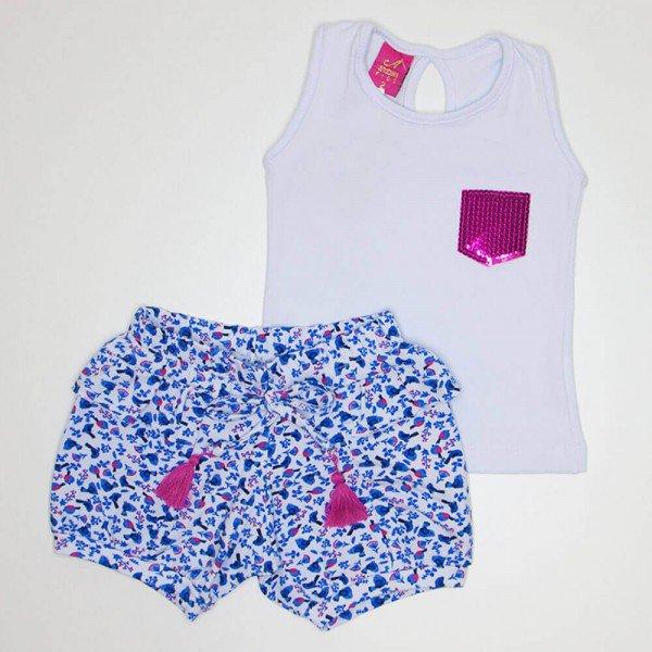 conjunto de cotton com bolso de paete azul ana 3515 azu 02