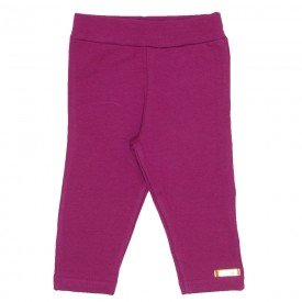 legging basica molecotton bordo 9504