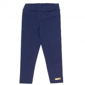 legging suplex peluciada azul marinho 9514