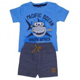 conjunto menino pacific ocean azul 5252