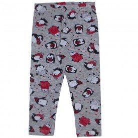 legging de cotton mescla estampada 3611