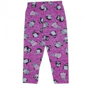 legging de cotton pink estampada 3611