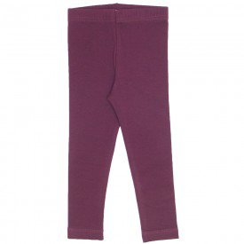 legging de molecotton peluciado bordo 1184