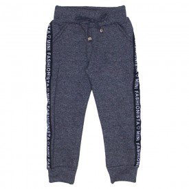 calca jogger chumbo mini fashionista 1182
