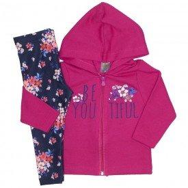 conjunto beyoutiful pink e marinho floral 150