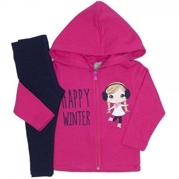 conjunto happy winter pink e marinho 149