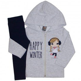 conjunto happy winter mescla e marinho 149