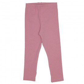 legging de molecotton peluciado rosa blush 1184