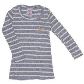 blusa basica ribana listrada mescla 15 4008