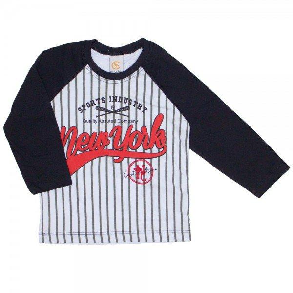 cbbac43e4cd camiseta raglan college estampa puff preto 15 3009