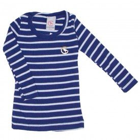 blusa basica ribana listrada marinho 15 4008