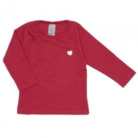 blusa basica love vermelha com pingente coracao 15 2000 01
