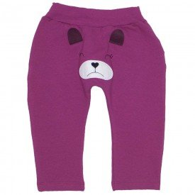 legging saruel molecotton c bordado e cos bordo 19023