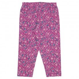 legging molecotton estampada rosa 19020