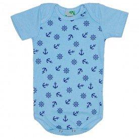body bebe ribana ancoras azul 1224