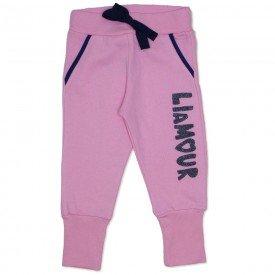calc a jogger moletom com silk rosa 4253