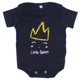 body preto little queen 718811