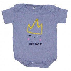 body cinza de ribana little queen 718810