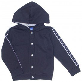 jaqueta de moletom street preta 5279