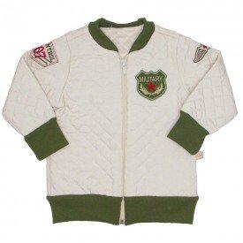 jaqueta tactel peluciada off 1060022