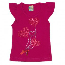 blusa de cotton magenta estampada did 7578 mag 01