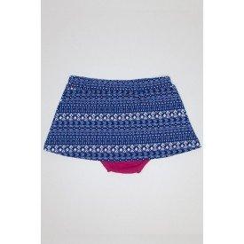 saia estampada azul com tapa fralda pink qui 1140001 azu 01