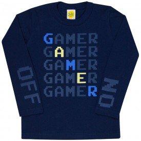 camiseta infantil masculina 38052 6841