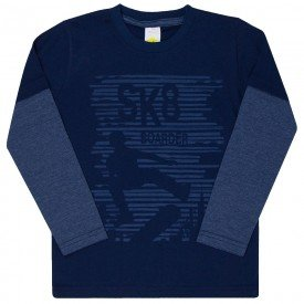 camiseta infantil masculina 38055 6851