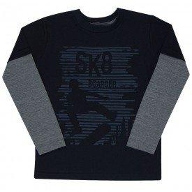 camiseta infantil masculina 38055 6850