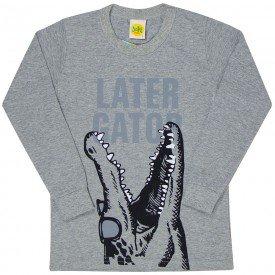 camiseta infantil masculina 6849