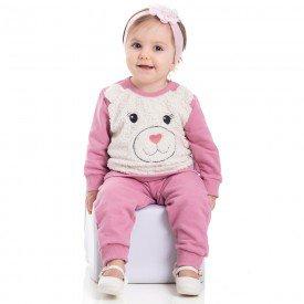 conjunto infantil bebe menina 7172 1