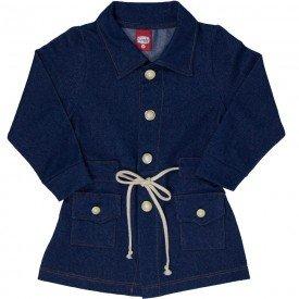 jaqueta infantil menina 7182