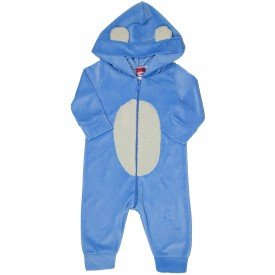 macacao infantil bebe menino 7194