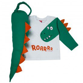 camiseta dinossauro 7202 1