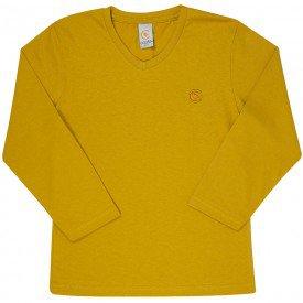 camiseta basica menino 7686
