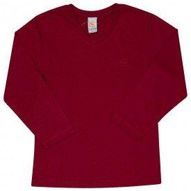 camiseta basica menino 7688