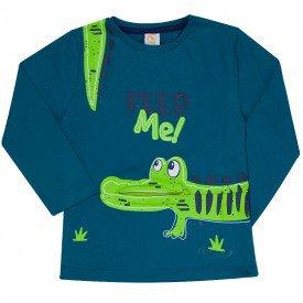 camiseta infantil menino 7699