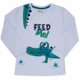 camiseta infantil menino 7700