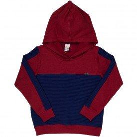 casaco infantil menino moletom 7816